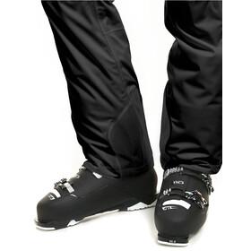 Maier Sports Anton 2 - Pantalon long Homme - noir